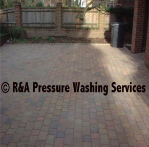 patio cleaning Buckinghamshire