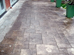 Patio Cleaning5