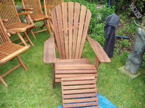 Teak Wood Furniture Cleaning4